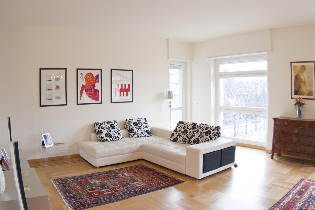 Ristrutturazione casa a torino for Arredo interni idee