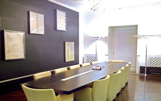 Ristrutturazione casa a torino for Arredamento casa torino
